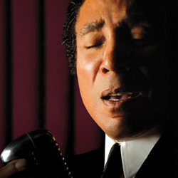 Dallas Symphony Presents An Evening with Smokey Robinson