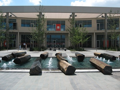 One Arts Plaza Dallas