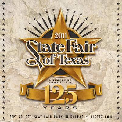 State Fair of Texas 2011