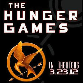 hunger games movie square